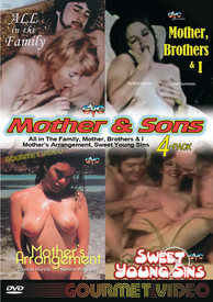 Mother and Sons {4 Disc Set}