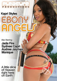 Ebony Angels