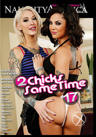 2 Chicks Same Time 17