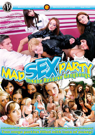 Mad Sex Party Insane Reverse Gangbgs