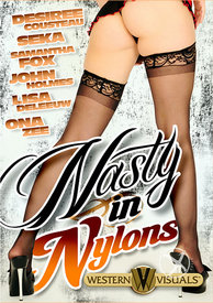 Nasty In Nylons