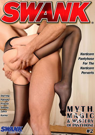 Myth Magic and Mystery Pantyhose 02